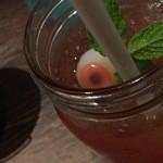 ザ・ロックアップ - 恐ろしい飲み物・・・