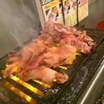 新宿食肉センター 極 -