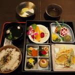 ぎふや - 料理写真:ぎふや膳 \1,080