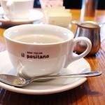 イル・ポジターノ - コーヒー