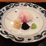 壽山 - 鯛