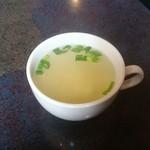 KENT - スープ