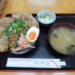 実のり食堂 - 料理写真: