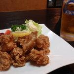 美喜 - 鶏の唐揚げ