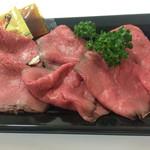ヤオコー - 料理写真:ローストビーフ