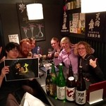 47都道府県の日本酒勢揃い 夢酒 - 日本酒は今では海外でもブーム!!