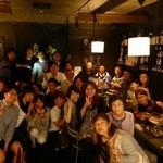47都道府県の日本酒勢揃い 夢酒 - プレオープン☆
