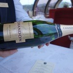 Napa Valley Wine Train -
