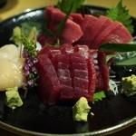 板前寿司 離れ個室 -