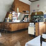 浅間牧場茶屋 レストラン -