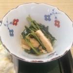 ともしげ - 小鉢