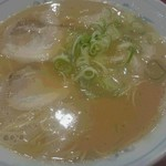 むらた亭 - 料理写真:ラーメン 600円
