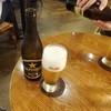カフェ オークラ - ドリンク写真:ビール530円