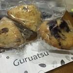 Guruatsu STAND - 購入品