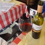 ポルタ・モンターレ - 赤ワイン