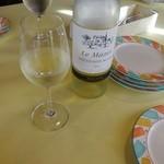 ポルタ・モンターレ - 白ワイン