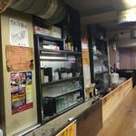 <札幌成吉思汗> 雪だるま - 店内
