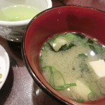 51609542 - 味噌汁