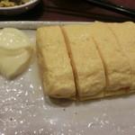 51609582 - 黄金色の卵焼き