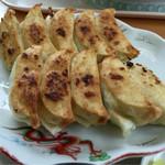 福みつ - 餃子10個