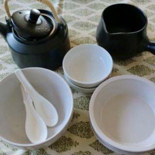 サンエフ健康陶器を使用
