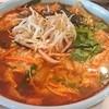 忠央食堂 - 料理写真:カルビラーメン