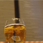 リストランテ イル・モメント - ドリンク写真:プレミアムサッポロ☆ノンアルコール