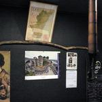 51617586 - 古い宮崎の地図もあります