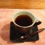 コーヒー&ギャラリー ラーガ - プレミアムブレンド
