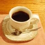 コーヒー&ギャラリー ラーガ - ヨーロピアンコーヒー