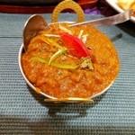 ラクシュミー - 「マトンマサラ」850円