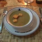 51619272 - カレースープ