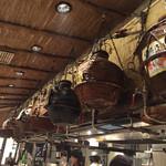 沖縄時間 - 店内風景