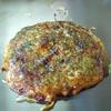 おこのみ亭 - 料理写真:ぶた玉 +そば