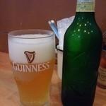 51628153 - □ハートランドビール 500円(内税)□ ライトなビールでした。