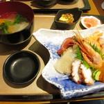 菜遊季  - 海鮮丼定食