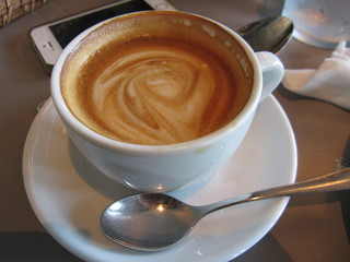 GOOD MORNING CAFE 品川シーズンテラス - エスプレッソ