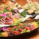 食のよろずや まんぷく亭 - 料理写真: