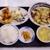 東亜食堂 - 料理写真:日替わりサービス定食850円