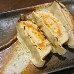 まろ亭 - セット餃子♪