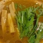 まろ亭 - カリ~麺♪