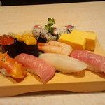 5164367 - 寿司