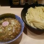 頑者製麺所 - つけ麺大盛(\930)