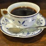 自家焙煎 珈琲屋 ドリーム - カフェドリーム
