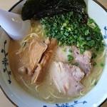 麺屋 創介 - 塩ラ~メン