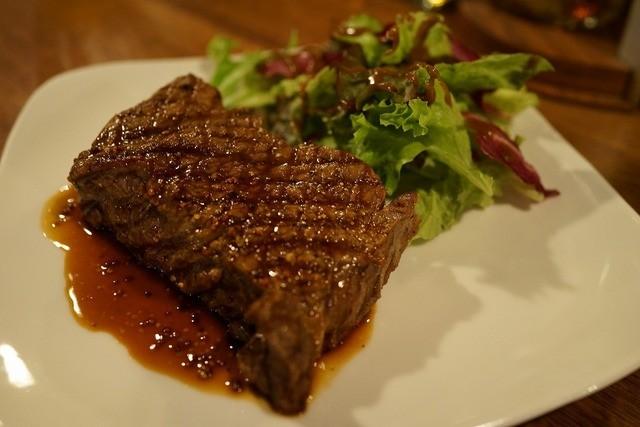 THE GRUB 代々木上原の料理の写真