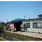 らあめん じゃんご - 店舗外観(2016.05)