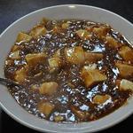 酔園 - 料理写真:麻婆豆腐