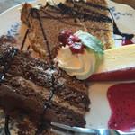 Cafe&diner West -
