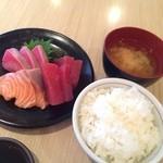 Osaka Teppanyaki Kawano  - 全体っす